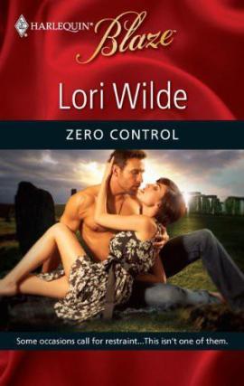 Zero Control  Lori Wilde