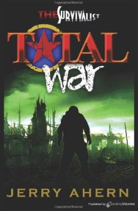Total War Jerry Ahern