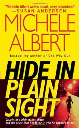 Hide in Plain Sight Michele Albert