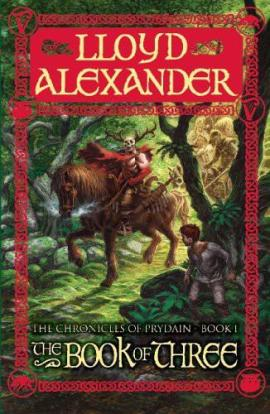 The Book of Three Lloyd Alexander