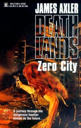 Zero City James Axler