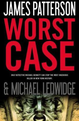 Worst Case James Patterson
