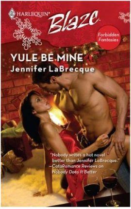 Yule Be Mine Jennifer Labrecque