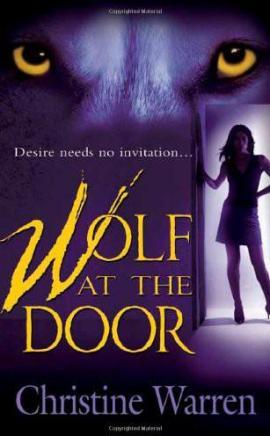 Wolf at the Door Christine Warren