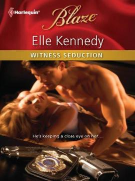 Witness Seduction Elle Kennedy