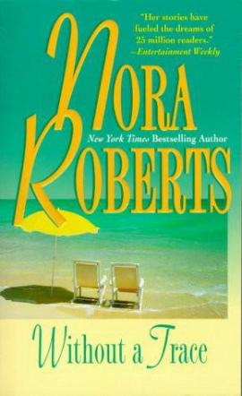 Without a Trace Nora Roberts