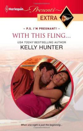 With This Fling... Kelly Hunter
