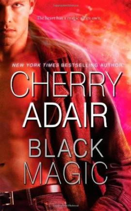 Black Magic Cherry Adair
