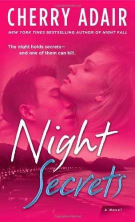 Night Secrets Cherry Adair