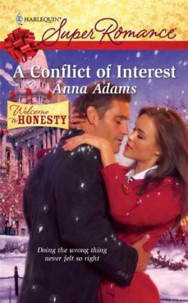 A Conflict of Interest Anna Adams
