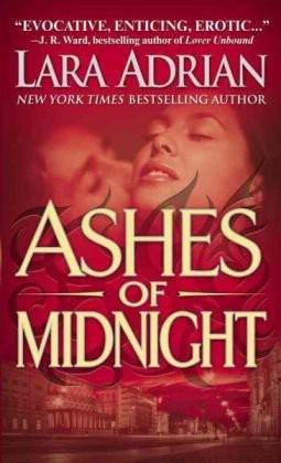Ashes of Midnight Lara Adrian