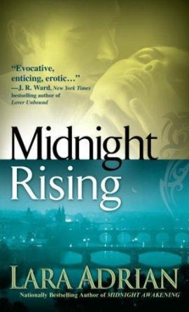 Midnight Rising Lara Adrian