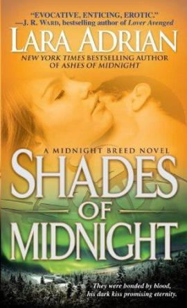 Shades of Midnight Lara Adrian