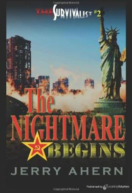 The Nightmare Begins Jerry Ahern