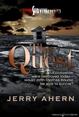 The Quest Jerry Ahern